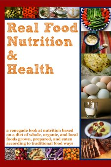 Real Food Nutrition & Health