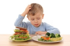 Want to get your kids to like healthy food?