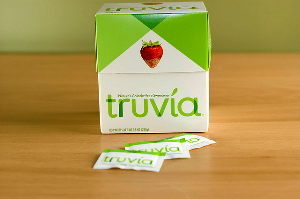 Is Truvia a Healthy Natural Sweetener
