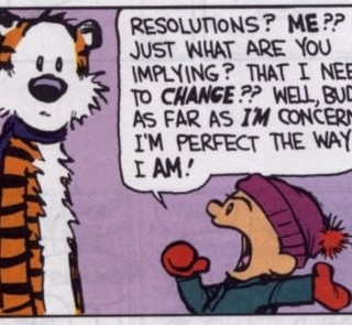 New Food Resolutions