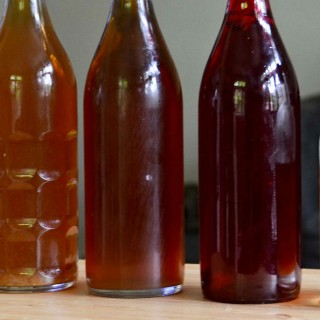 Kombucha Tea — How to Make Kombucha