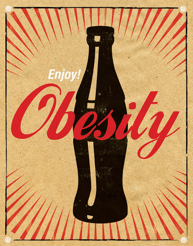 the truth about obesity