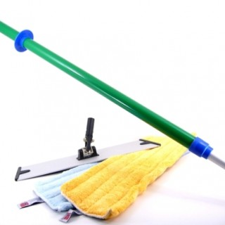 GIVEAWAY: The BEST Eco-Friendly Mop EVER! $107 value