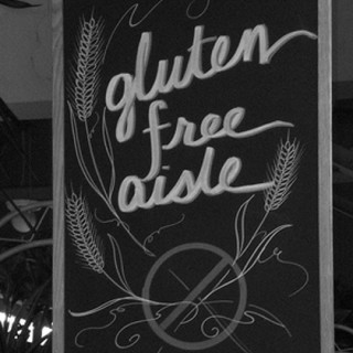 Gluten-Free But Not Safe
