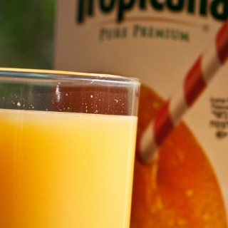 The Secret Ingredient In Your Orange Juice