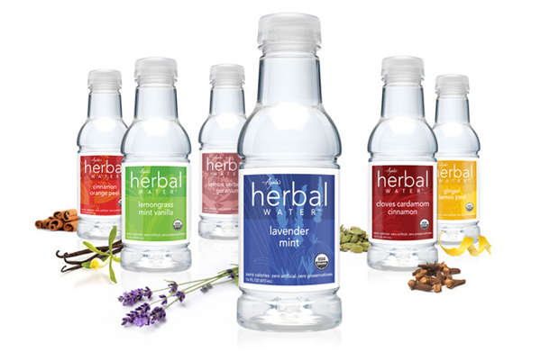 Ayala's Herbal Water