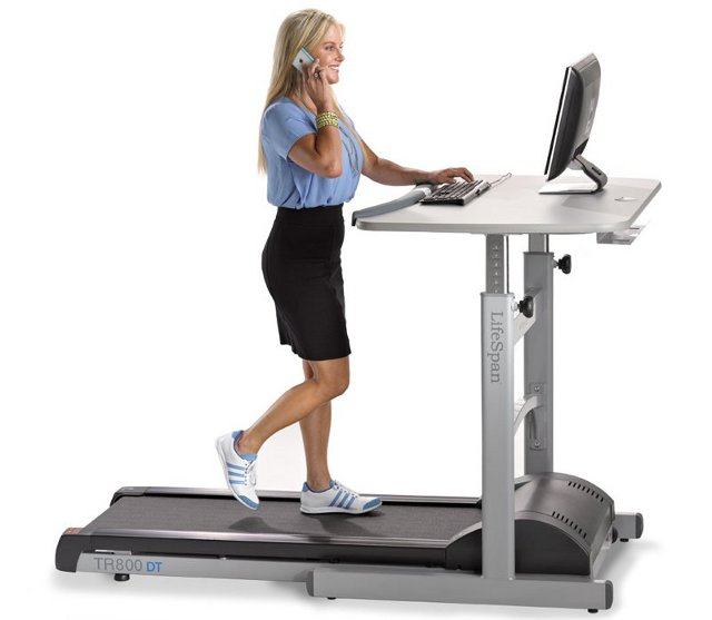 lifespan fitness treadmill desk