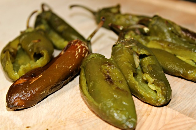 Jalapeno Poppers Grain-Free Recipe
