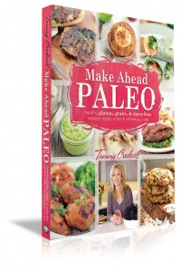 Make Ahead Paleo Cookbook