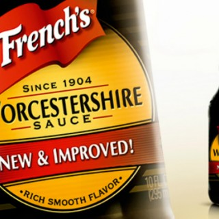 Decoding Labels: French's Worcestershire Sauce