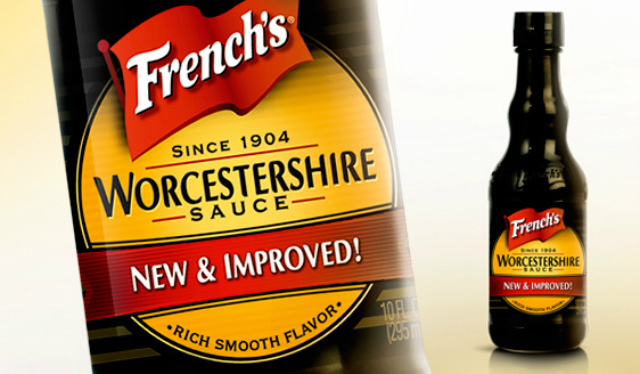 Worcestershire sauce is a staple in our home. What would my homemade ...