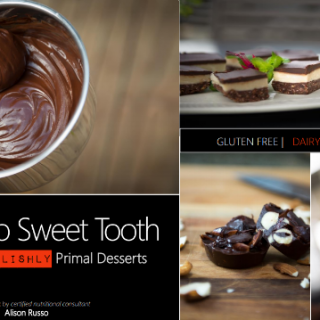 The Paleo Sweet Tooth: Review