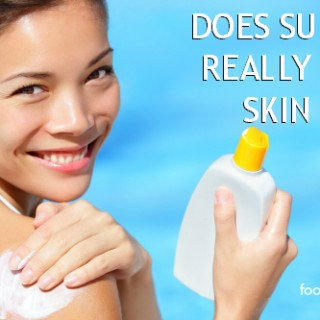 Does Sunscreen Protect You From Skin Cancer?