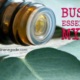 Eucalyptus Oil for Congested Children: Busted Essential Oil Myth #2