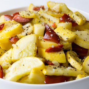 sauteed-summer-squash-with-peppers-garlic-and-herbs-1