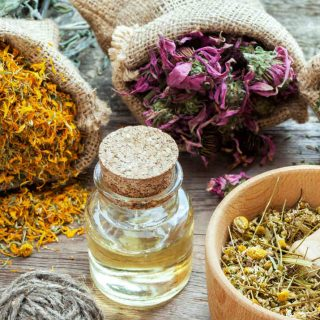 Adrenal Fatigue Syndrome: The Adaptogenic Herbs You Need to Know About