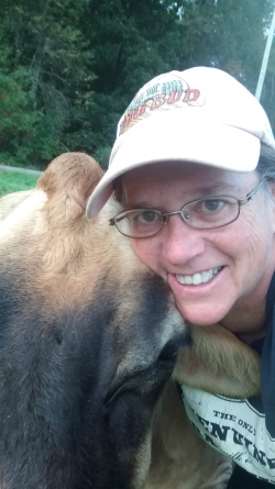 Kris Unger is a Cow-Share Farmer in Michigan