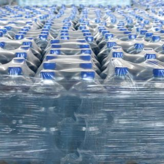 When It's the Bottled Water Consuming You: A Question of Sustainability