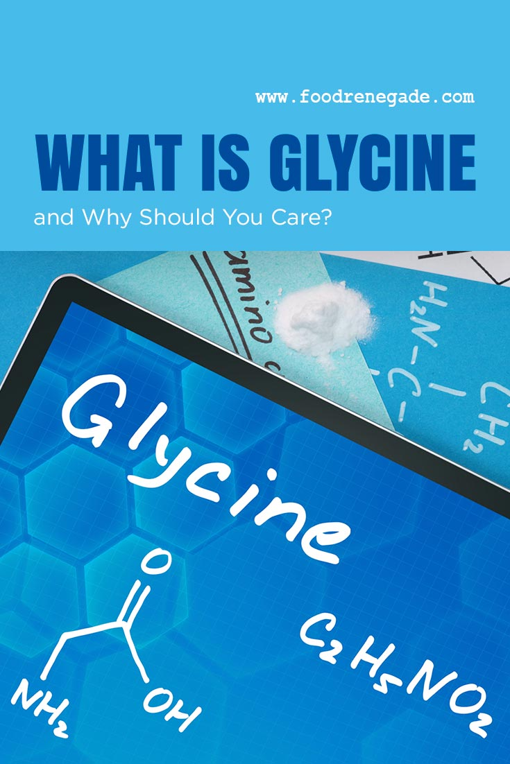 what is glycine